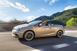 Buick Cascada | Cabrio z Polski na ameryka�skie wybrze�a?