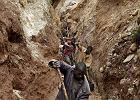Złoto Kiwu każdego dnia opuszcza Kongo