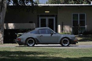 Aukcje | Porsche 911 Turbo Steve'a McQueen na sprzedaż