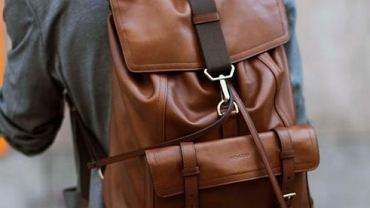 Męskie plecaki miejskie. Najlepsze modele w świetnych cenach!