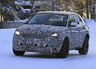 Prototypy   Jaguar E-Pace   Kolejny SUV w kolejce