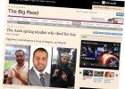 """Zdjęcia Ahmeda na stronie serwisu """"Financial Times"""""""