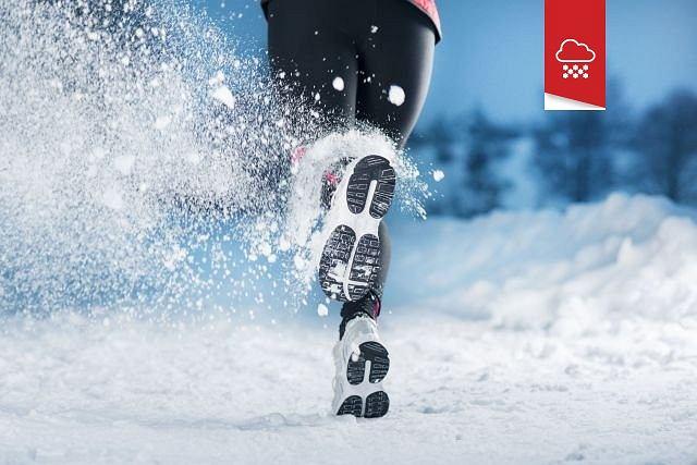 Zimowy plan treningowy dla początkujących biegaczy