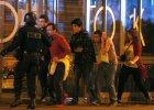 """Zamachy w Paryżu. Postrzelony dziennikarz """"Le Monde"""" relacjonuje atak na klub Bataclan"""
