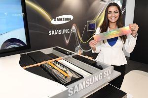 Nowe zestawy modułowych baterii od Samsunga SDI