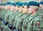 Nasi żołnierze jadą na Bliski Wschód. PO: Irak to nie defilada