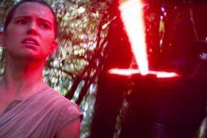 """""""Star Wars: The Force Awakens"""": Nowy trailer pełen Ciemnej Strony Mocy, walki i akcji"""