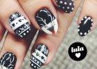 Gwiazdki, renifery czy kokardki? Najlepsze pomys�y na �wi�teczny manicure od profesjonalist�w, bloger�w i amator�w [ZDJ�CIA]