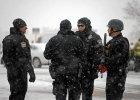Atak na klinikę aborcyjną w USA. Kilkugodzinna akcja policji. 3 ofiary śmiertelne, 9 rannych