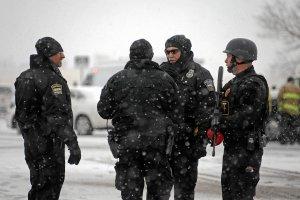 Atak na klinik� aborcyjn� w USA. Kilkugodzinna akcja policji. 3 ofiary �miertelne, 9 rannych