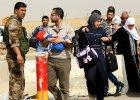 Dżihad idzie na Bagdad