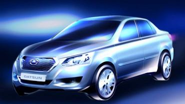 Datsun przygotowywany z myślą o rynku rosyjskim