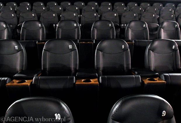 Chomikuj, zalukaj i zapomnij o kinie? Polacy ogl�daj� filmy w sieci i nie wiedz�, czy �ami� prawo