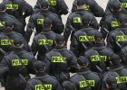 Policjanci schodzą na złą drogę. Z głupoty i chciwości