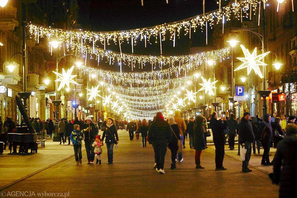 lodz boze narodzenie 2018 Boże Narodzenie. Jak Łódź przygotowuje się do świąt? [PRZEWODNIK] lodz boze narodzenie 2018