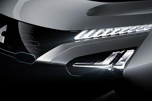 Nadchodzi elektryzujący koncept Mitsubishi - następca legendarnego Evo