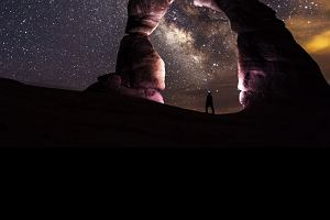 Czekając nakosmiczny list w butelce. Dlaczego nie znaleźliśmy jeszcze życia we wszechświecie?