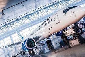 Airbus przejmie program produkcji odrzutowców Bombardiera. Następny etap wojny handlowej?