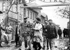 27 stycznia 1945 r. Otwarcie bram piek�a