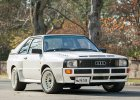 Audi Sport Quattro | Rekordowa sprzeda�