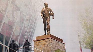 Tak ma wyglądać pomnik Kazimierza Górskiego