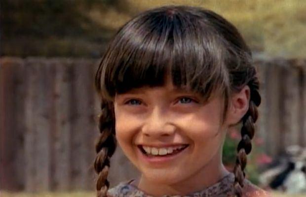 Shannen Doherty as jenny wilder