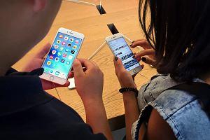 Oto najpopularniejsze smartfony 2016 roku. Dwie firmy rozniosły konkurencję