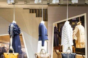 QUIZ: Ile wiesz o znanych markach odzieżowych?