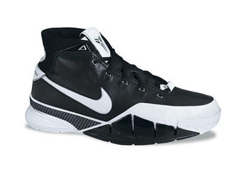 Nike Zoom Kobe I