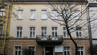 Kamienica  przy ul. Zyblikiewicza 14