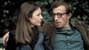 Annie Hall i Alvy Singer, czyli Diane Keaton i Woody Allen