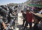 """Izrael buduje nowe mieszkania na Zachodnim Brzegu. USA """"zaniepokojone"""""""