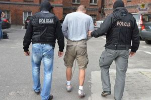 Gda�sk. Antyterrory�ci zatrzymali domniemanego szefa gangu porywaczy. Ukrywa� si� od czterech lat