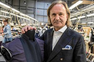 Ich płaszcz nosił najsłynniejszy detektyw świata, a zagraniczne gwiazdy uwielbiają ich garnitury