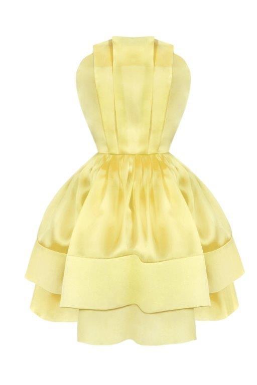 843beaca35107d Zdjęcie numer 12 w galerii - Gorsetowe sukienki: idealne na wesele lub  randkę