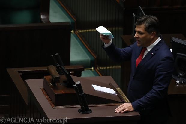 52 Posiedzenie Sejmu VIII Kadencji