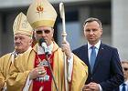 Abp Wojciech Polak o relacjach księży z PiS: 'To związek, który nie służy Kościołowi'
