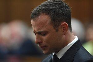 """S�dzia czyta wyrok ws. Pistoriusa. """"Nie zabi� z premedytacj�"""""""