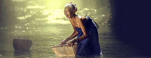 Czy masz geny długowieczności? Sprawdzamy DNA