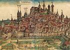 Norymberga: oko i ucho Niemiec. Wakacje z historią cz. 12