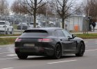 Prototypy | Porsche Panamera Shooting Brake | Pro rodzinnie i nie tylko