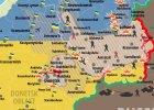 """""""NYT"""": Rosja niemal podwoi�a liczb� �o�nierzy przy granicy z Ukrain�"""