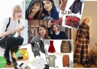 Przegląd jesiennych trendów z sieciówek (ponad 30 produktów Zara, H&M, Cropp, SiNSAY, Mohito)