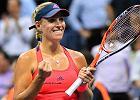 US Open. Kerber weszła do finału i będzie nowym numerem jeden