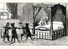 W łóżku króla musi być ciepło. Historia termoforu