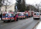 W styczniu 2014 roku z budynku przy ul. Matejki 12 w Gda�sku ewakuowano sto os�b. Do szpitala z objawami zatrucia czadem trafi�o ponad ponad 20 os�b.