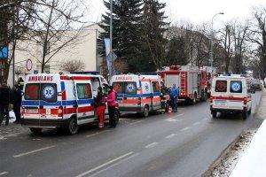 20 ofiar czadu we Wrzeszczu. Oskar�ony w�a�ciciel budynku