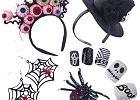Claire's: kolekcja na Halloween