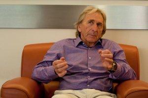 Wywiad | Derek Bell | Brytyjski mistrz Le Mans