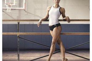 Balet dla dorosłych rzeźbi mięśnie